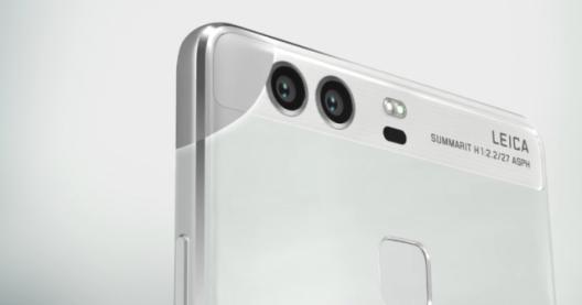 huawei p9 dual leica cameras smartphone
