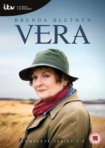 Vera tv show